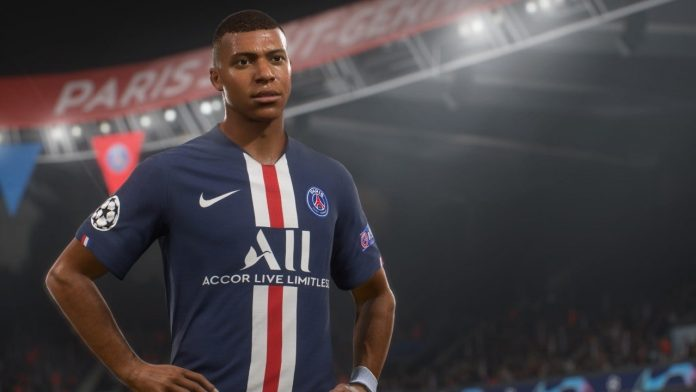 FIFA 21 no tendrá demo