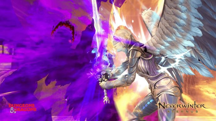 Neverwinter Avernus ya está disponible en Xbox One y PlayStation 4
