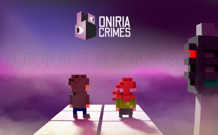 Nuevo trailer de Oniria Crimes y página de Steam