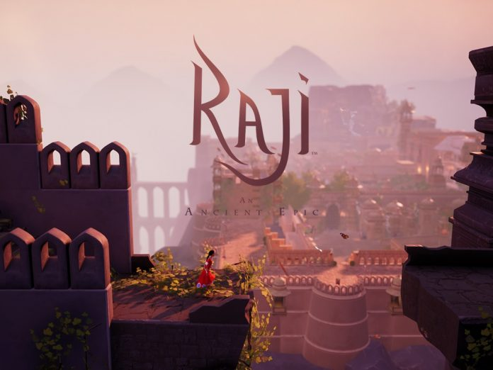Impresiones de Raji An Ancient Epic. Salva a tu hermano de los demonios