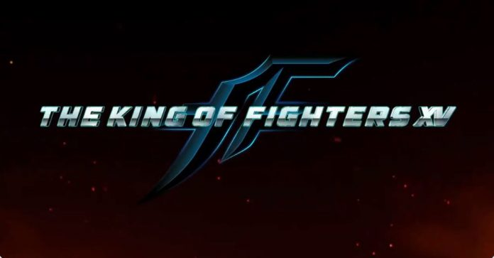 The King of Fighters XV Yashiro