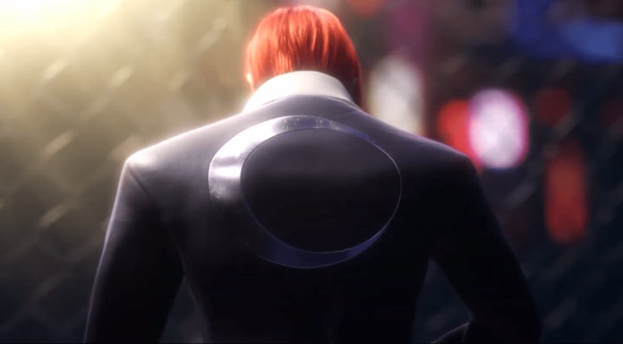 The King of Fighters Awaken trailer