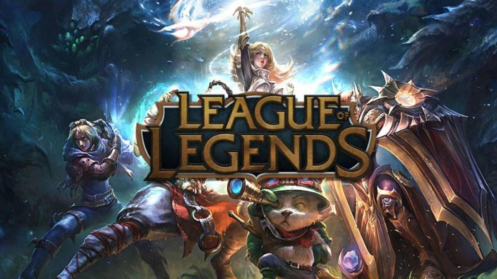 League of Legends revela a un nuevo personaje