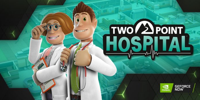 El DLC de Two Point Hospital 'Choque cultural' llega a Steam