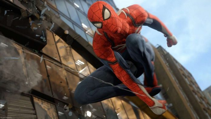 Spider-Man de Marvel´s Avengers será exclusivo para PlayStation