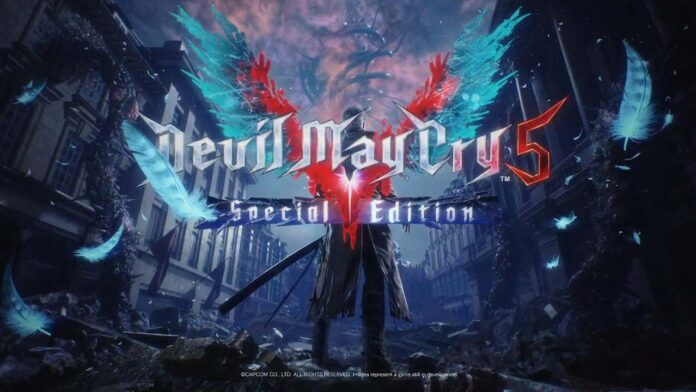 Devil May Cry 5 Special Edition detalla las ventajas del Ray Tracing en un nuevo vídeo
