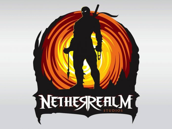 Nether Realm Studios