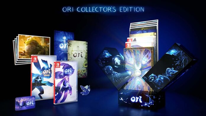 Ori Collection anunciado para Xbox One, Nintendo Switch y PC