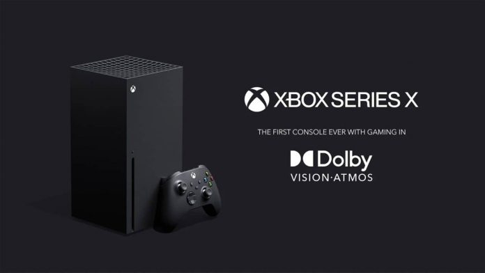 Dolby Vision HDR compatible con xbox