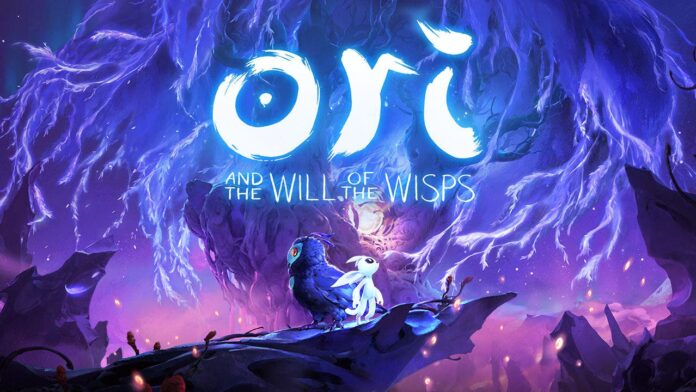 Ori and the Will of the Wisps aterriza hoy en Nintendo Switch