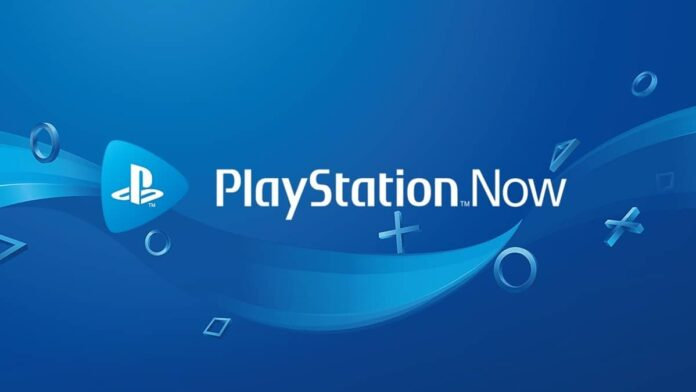 PS Now PlayStation Now