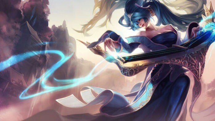 Qué mythic item comprar en League of Legends para supports en la nueva temporada