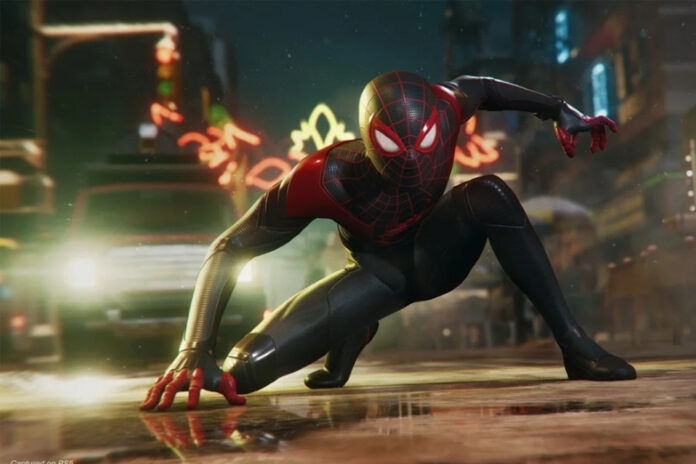 Marvel's SpiderMan Miles Morales no estará en PC a pesar de las especulaciones