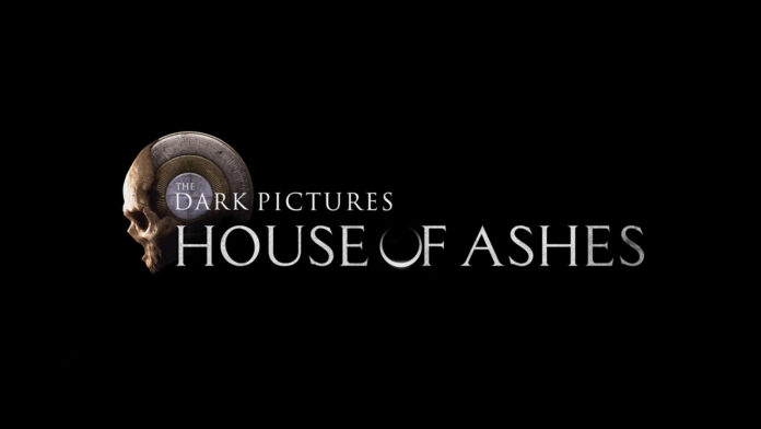 En 2021 se pondrá a la venta The Dark Pictures Anthology House of Ashes