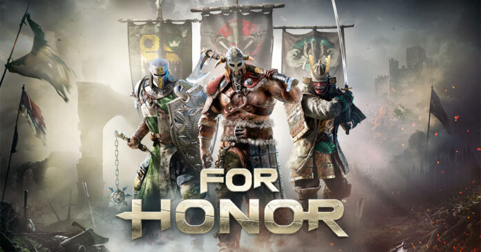 For Honor llega a Xbox Game Pass