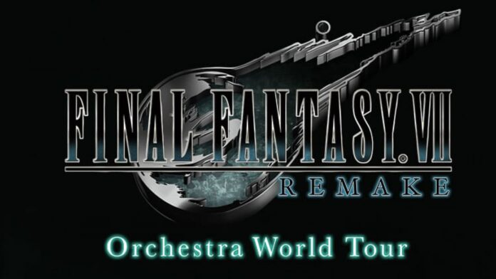 Final Fantasy VII Remake Orchestra