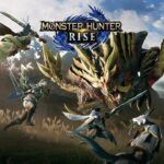 Monster Hunter Rise apuesta por la verticalidad y por la libertad absoluta de movimientos