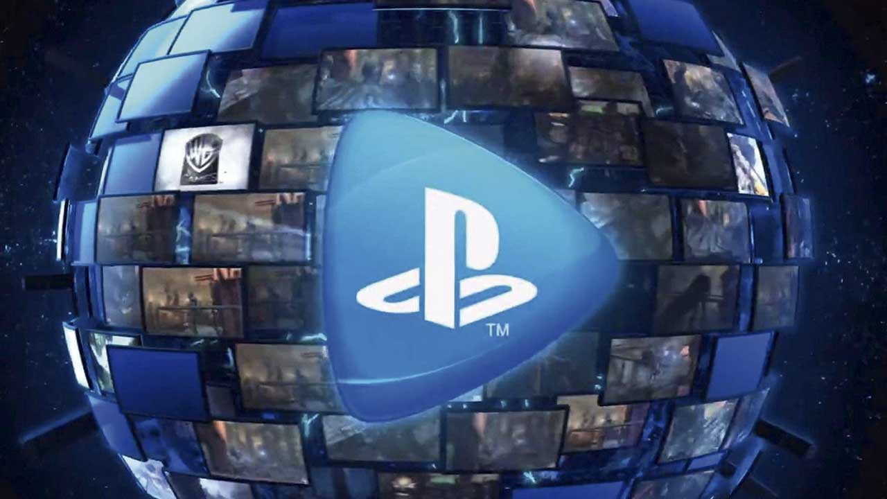 PlayStation Now Marzo