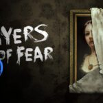layers of fears vr