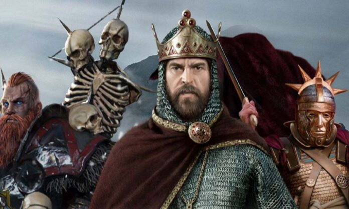 Creative Assembly Total War Access