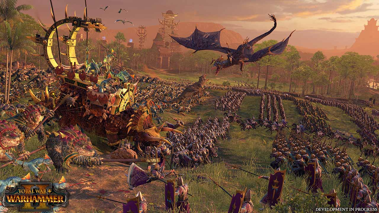 Creative Assembly Total War