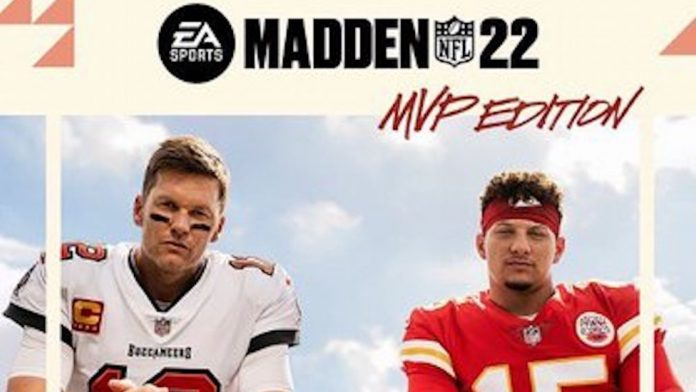 EA Play Madden NFL 22