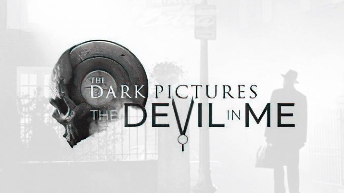 The Dark Pictures