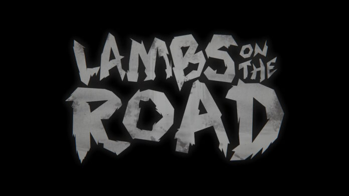 Lambs on the Road